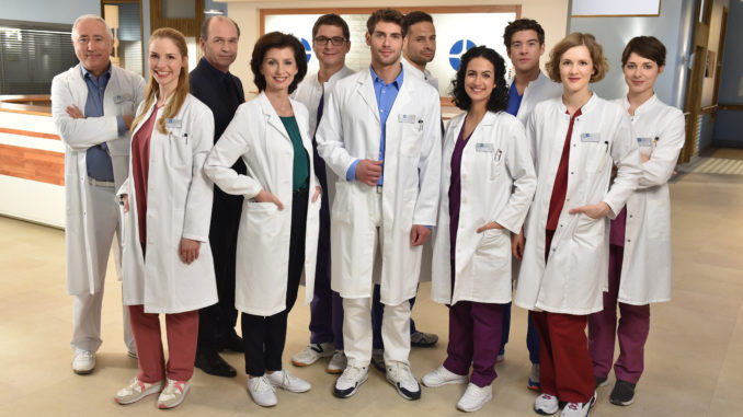 Die jungen Ärzte Vorschau: Donnerstag – 25.06.2020